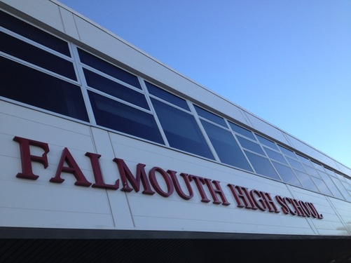 Falmouth High School